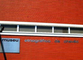 Museu Etnográfico de Chavão