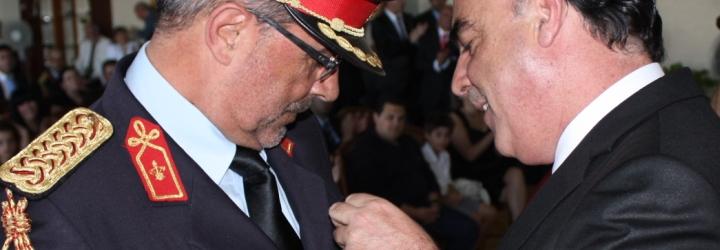 Comandante Operacional Municipal de Barcelos iniciou funções