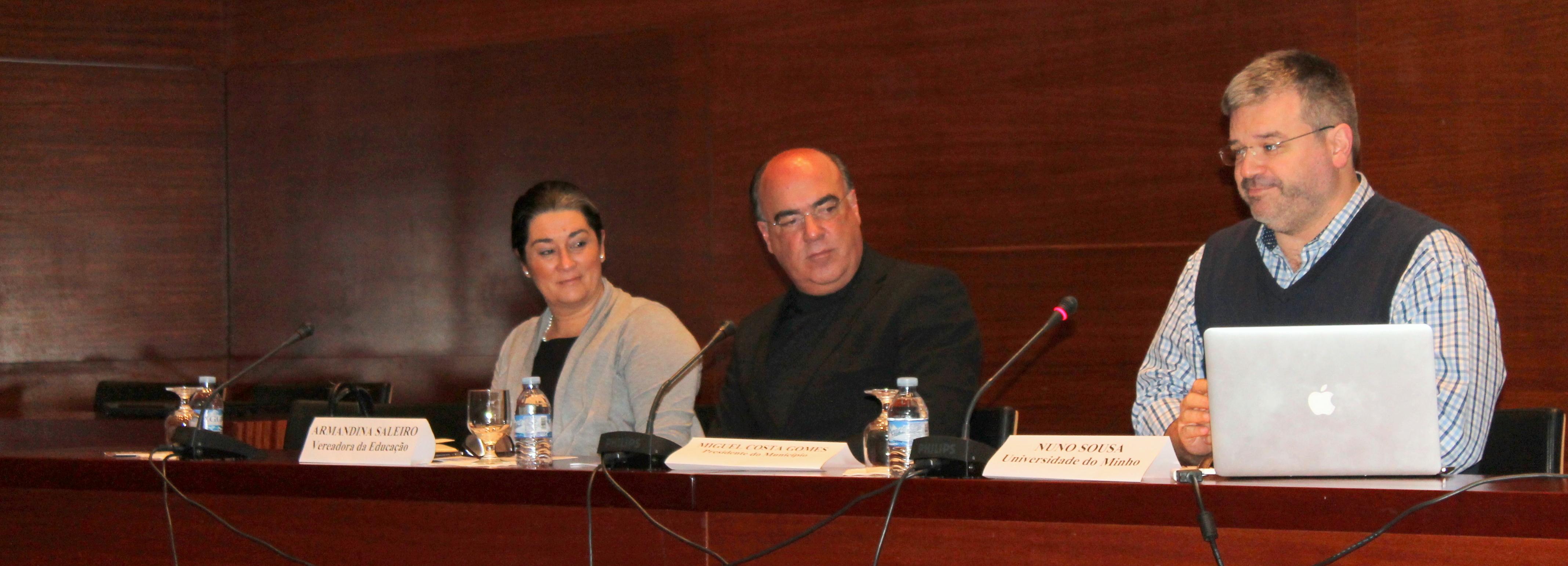 Semana da Ciência mobiliza escolas e bibliotecas de Barcelos
