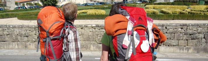 Perto de 20% dos peregrinos que chegaram a Santiago de Compostela pelo Caminho Português passaram em Barcelos.