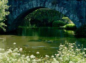 Ponte de Anhel (Alheira) Século XIII