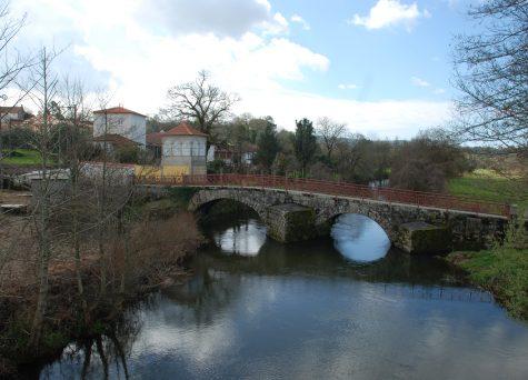 Ponte de Fragoso (Fragoso) – Século XVI