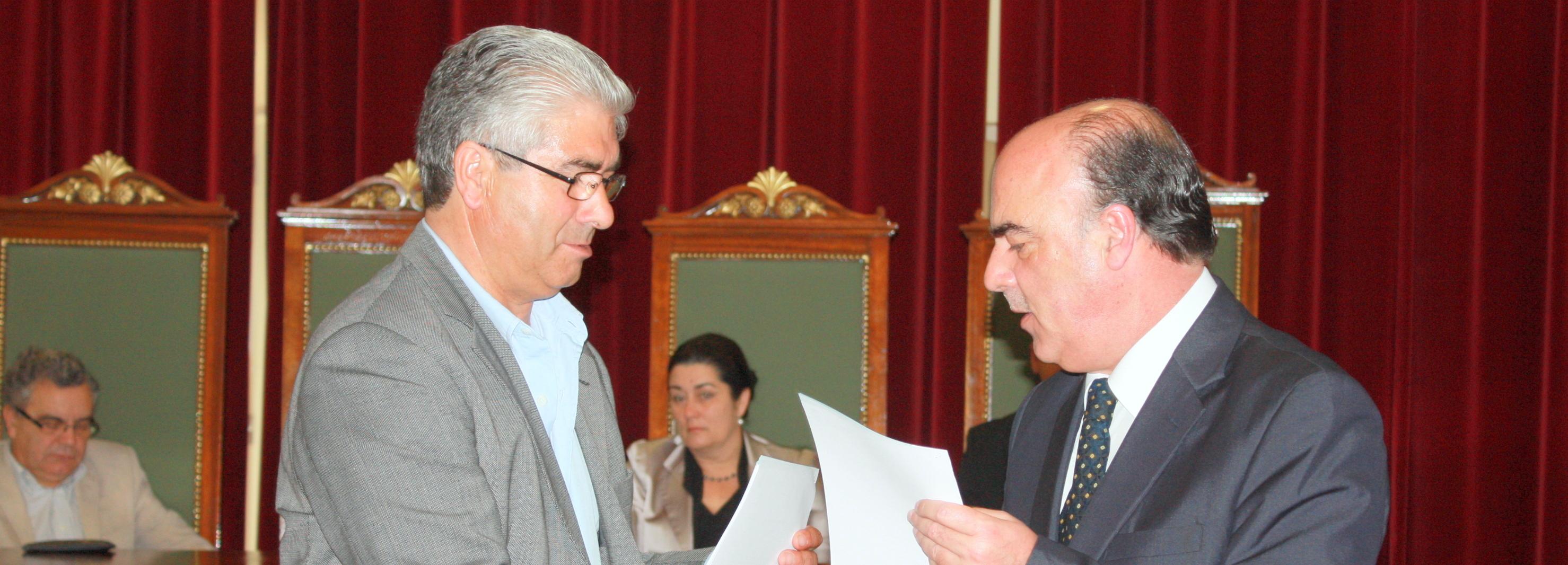 Protocolo dá às freguesias mais de 20 milhões de euros em quatro anos