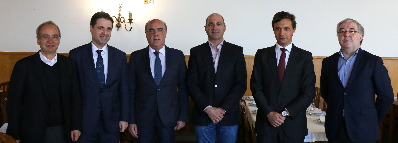 Conselho Executivo do Quadrilátero reuniu em Barcelos