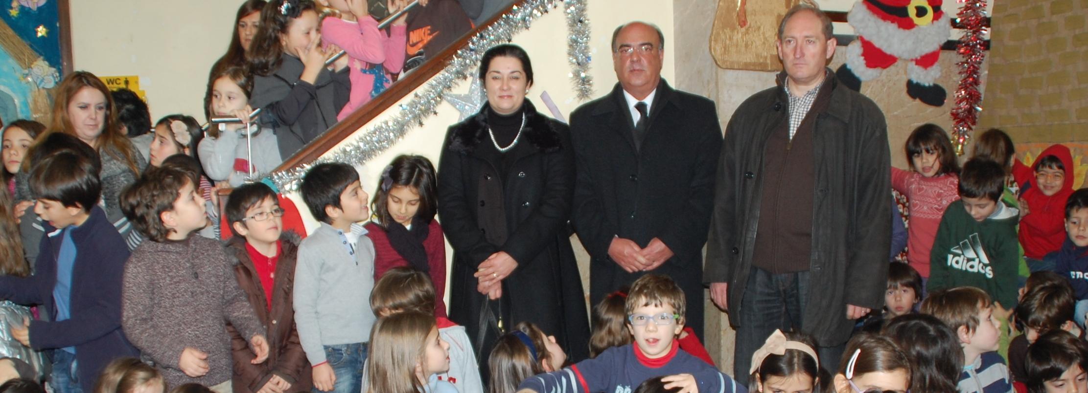Câmara de Barcelos oferece livros  sobre acessibilidade às crianças do concelho