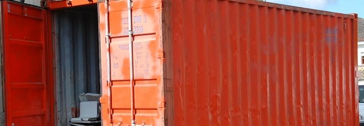 Câmara Municipal instala novos meios de recolha selectiva de resíduos