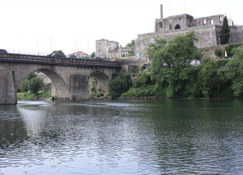 Rio Cávado e Rio Neiva