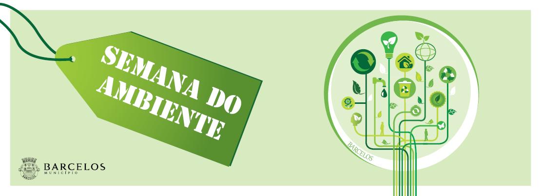 Câmara promove várias atividade na Semana do Ambiente