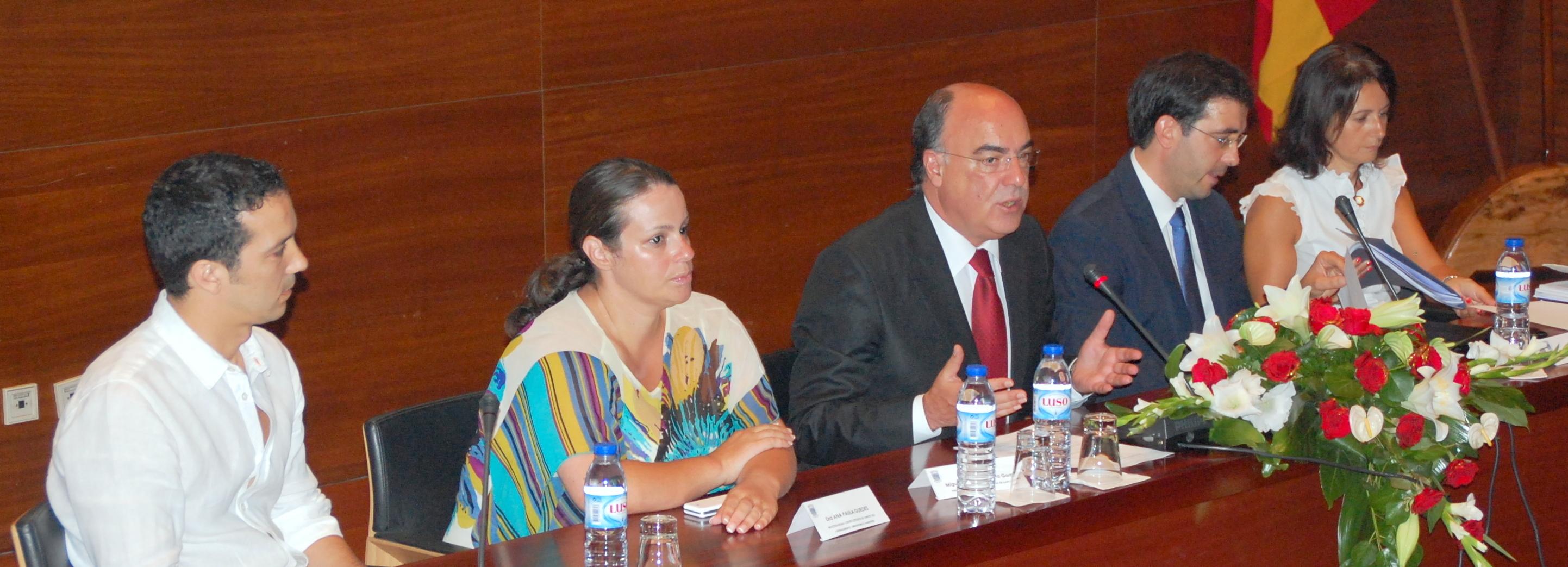 Sessão deu contributos para a resolução de problemas de legalização de obras