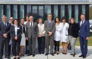 Nova Unidade de Saúde Familiar de Martim inaugurada
