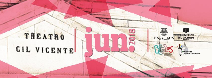 Diversidade marca programação de junho do Teatro Gil Vicente