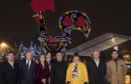 Secretária de Estado do Turismo presente na inauguração da obra POP GALO em Barcelos