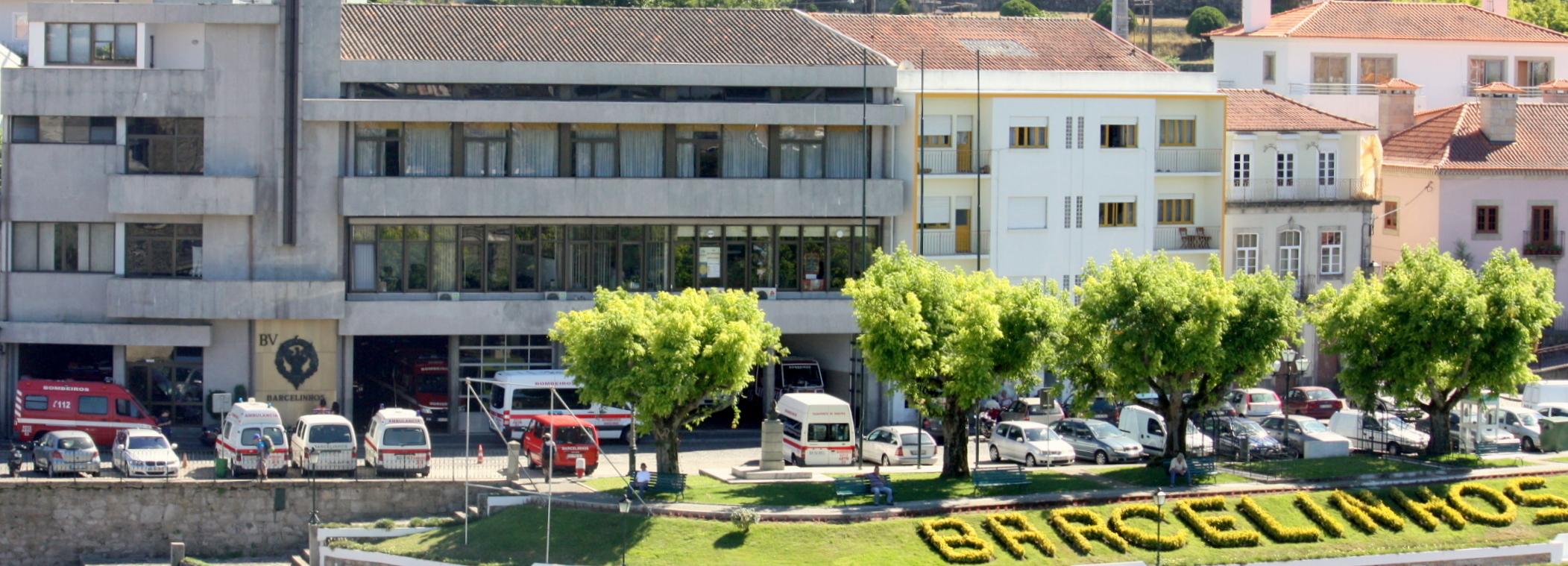 Câmara aprova protocolo para a construção do novo quartel dos Bombeiros de Barcelinhos