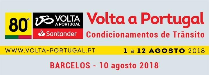 AVISO _ Corte de trânsito _ sexta-feira, dia 10 de agosto