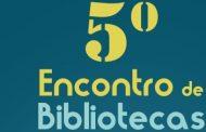câmara municipal organiza 5.ºencontrodebibli...