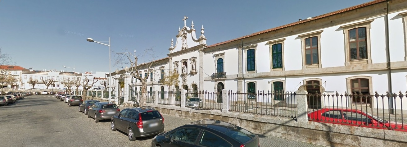 Câmara Municipal liberta corredor de passagem junto à Santa Casa da Misericórdia