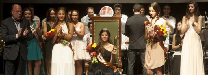 Rainha das Vindimas de Barcelos já foi eleita e parte à conquista de título nacional