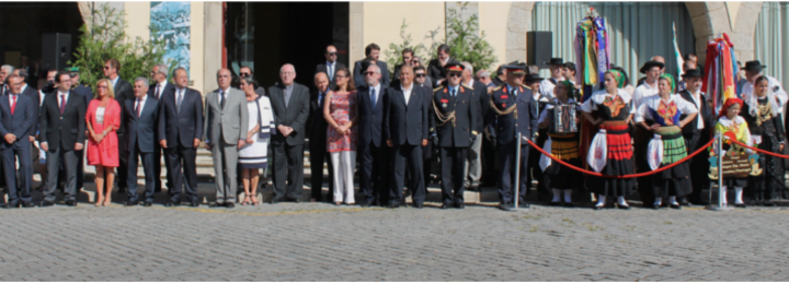 Comemorações dos 86 anos de elevação de Barcelos a cidade homenagearam o movimento associativo do concelho