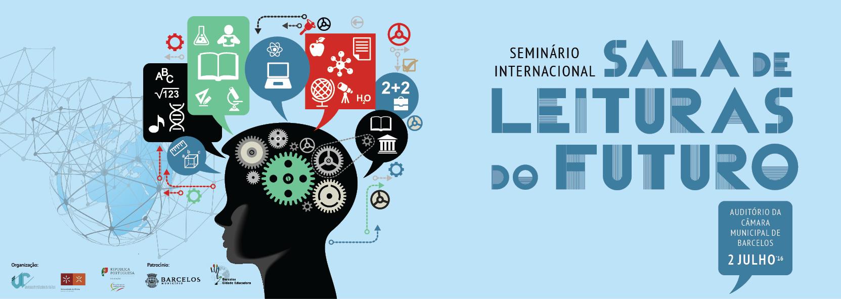 Câmara promove seminário sobre literacia digital