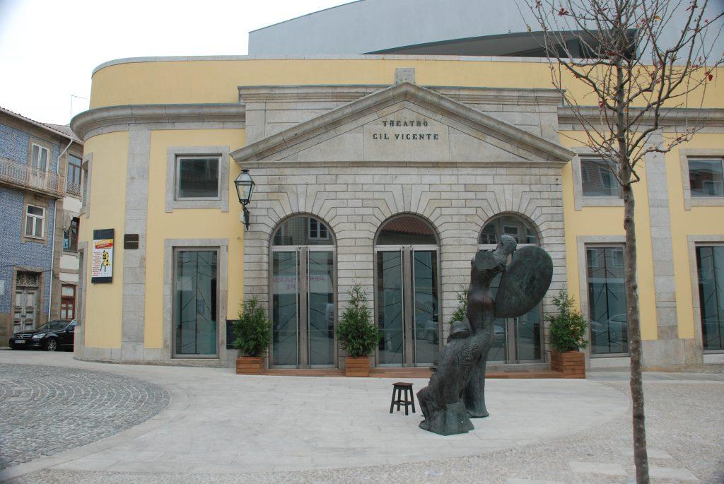 Theatro Gil Vicente