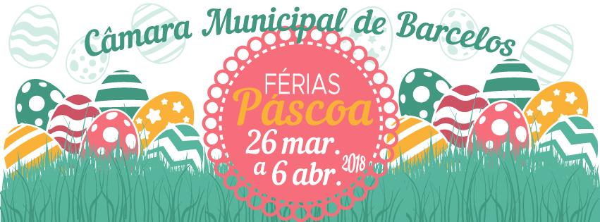 Barcelos apresenta programa de Páscoa diversificado