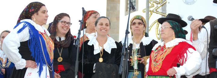 Câmara Municipal aprovou protocolos com grupos folclóricos do concelho