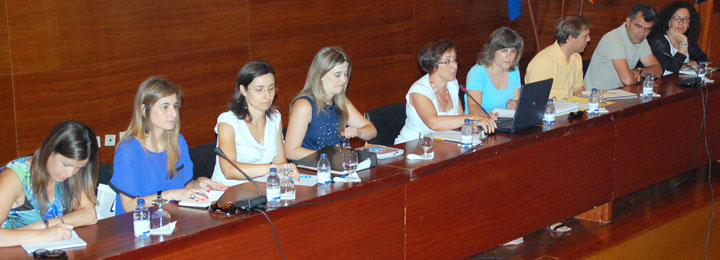 Conselho Local de Ação Social aprova candidatura do Projeto Galo