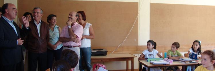 Mais de 5.500 crianças do 1º Ciclo de Barcelos iniciam ano escolar com livros gratuitos