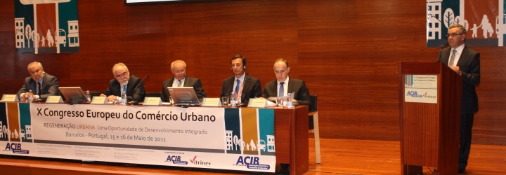 Vice-presidente da Câmara de Barcelos apela a aumento de investimento central na realibitação dos Centros Urbanos