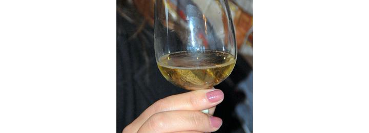 Rota turística promove vinho verde