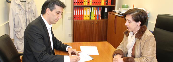 Município de Barcelos assina protocolo de colaboração com o Centro Zulmira Pereira Simões
