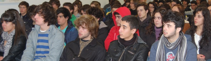 "Projecto ""Agarra-te à vida"" retoma sessões educativas para jovens"