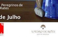 exposição de santiagos barcelenses em s. pedro ...