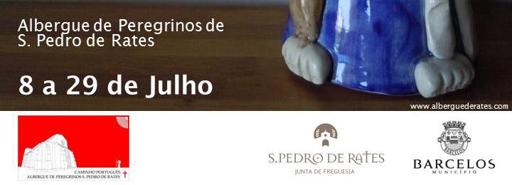 Exposição de Santiagos barcelenses em S. Pedro de Rates