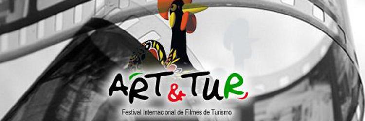 Festival Internacional de Filmes de Turismo ART&TUR decorrerá em Barcelos de 23 a 26 de Setembro