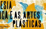 """projecto cultural """"a poesia fílmica e as artes ..."""