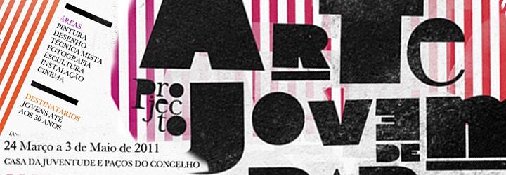 Mostra de Arte Jovem de Barcelos com 150 projectos inscritos