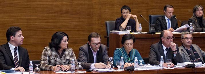 Assembleia Municipal aprova orçamento da Câmara de Barcelos para 2011