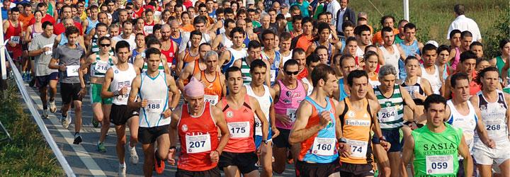 Grande Prémio de Atletismo da Silva contou com 306 atletas