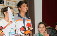 troféu joaquim sousa contou com 370 atletas