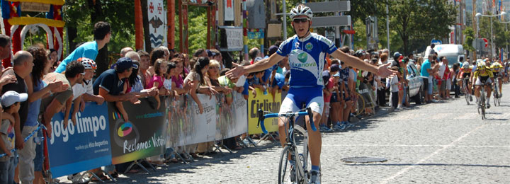 A festa do ciclismo no XXVII Prémio Cidade de Barcelos/Orbea