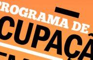 câmara municipal lança programa de ocupação dos...
