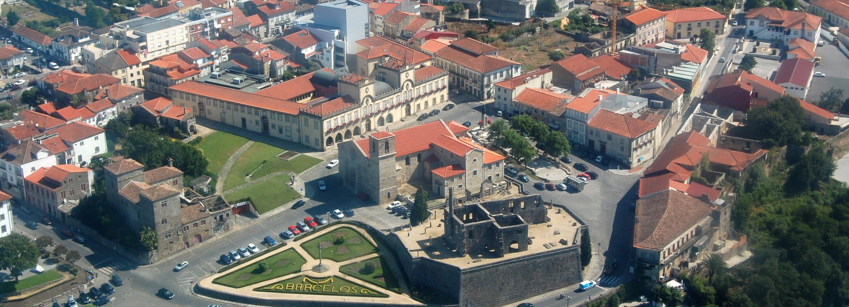 Gestão do Município de Barcelos é a melhor do Distrito e mantém-se nos dez melhores a nível nacional