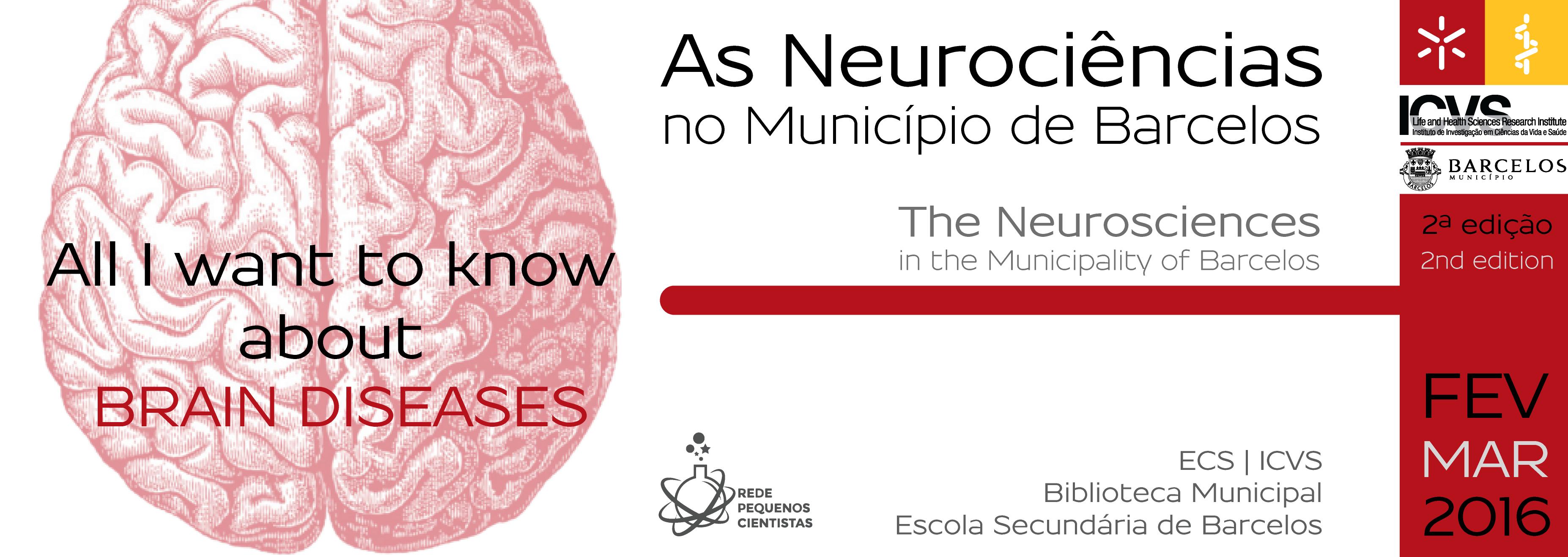 As Neurociências no Município de Barcelos