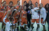 equipa de sub 19 femininos do basquete clube de...
