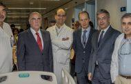 Já estão operacionais as 22 camas que a Câmara de Barcelos doou ao Hospital