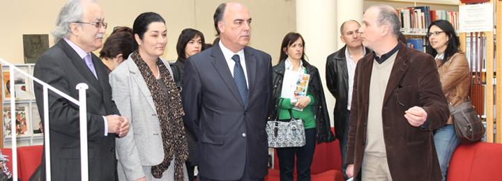 II Encontro de Bibliotecas Escolares de Barcelos muito participado