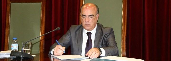 Câmara Municipal transfere mais de 1,4 milhões de euros para as freguesias