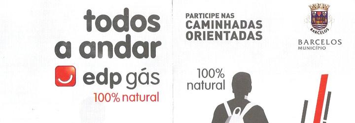 Caminhada a favor da Liga Portuguesa Contra o Cancro