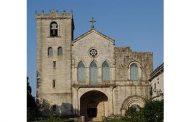 caminhar entre a capela de s. martinho de airó ...